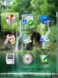 Темы для Nokia 5310